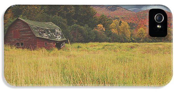 The Barn IPhone 5 Case