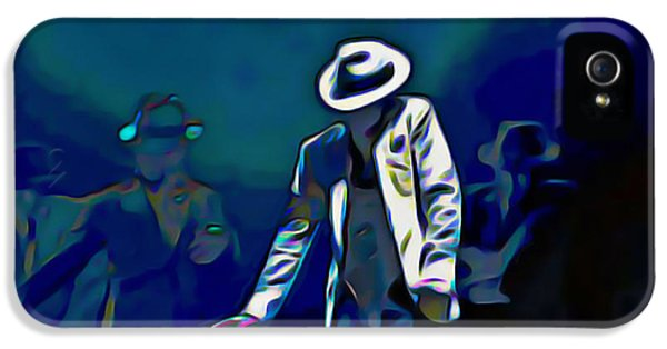 The Smooth Criminal IPhone 5 Case