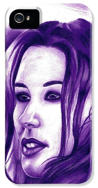 Tori Amos To Venus IPhone 5 Case
