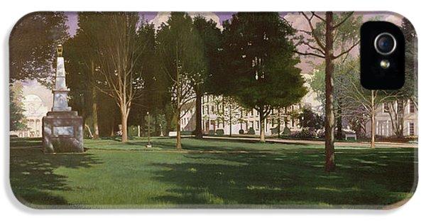 University Of South Carolina Horseshoe 1984 IPhone 5 Case