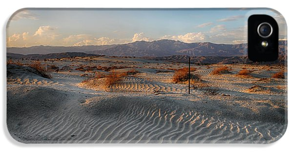 Unspoken IPhone 5 / 5s Case by Laurie Search