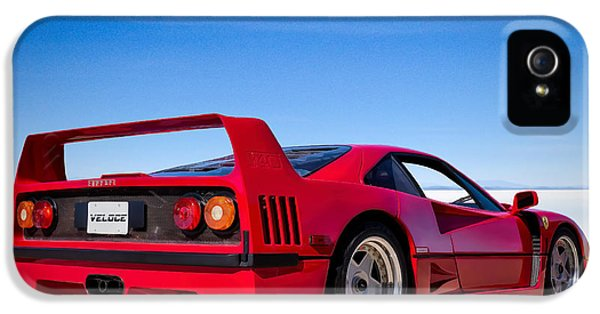 Veloce Equals Speed IPhone 5 Case by Douglas Pittman