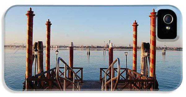 Venice  IPhone 5 / 5s Case by C Lythgo