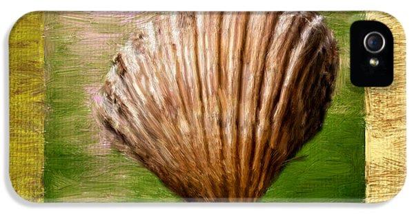 Verde Beach IPhone 5 / 5s Case by Lourry Legarde