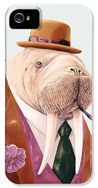 Walrus IPhone 5 Case