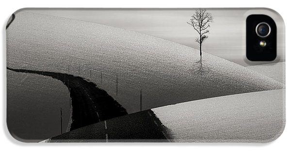 Winter IPhone 5 Case