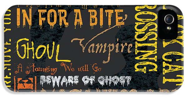 Witchcraft IPhone 5 Case