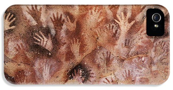 Cave Of The Hands, Argentina IPhone 5 Case