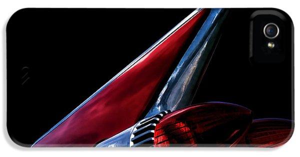 1959 Cadillac Tailfin IPhone 5 Case