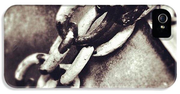 Detail iPhone 5 Case - Instagram Photo by Ritchie Garrod