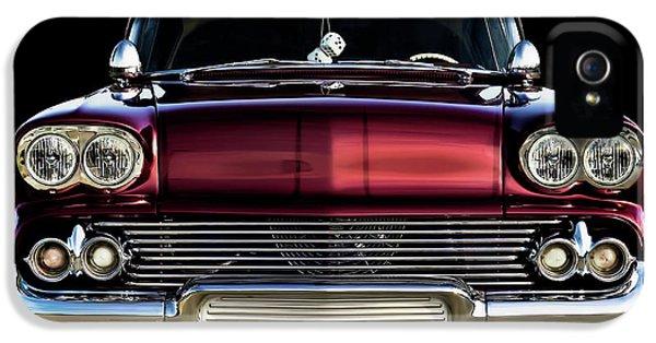 '58 Impala Custom IPhone 5 Case