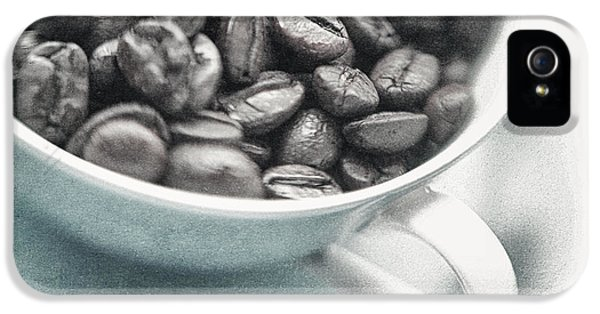 Caffeine IPhone 5 Case