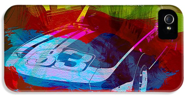 Datsun IPhone 5 Case by Naxart Studio