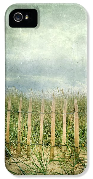 Fence IPhone 5 Case