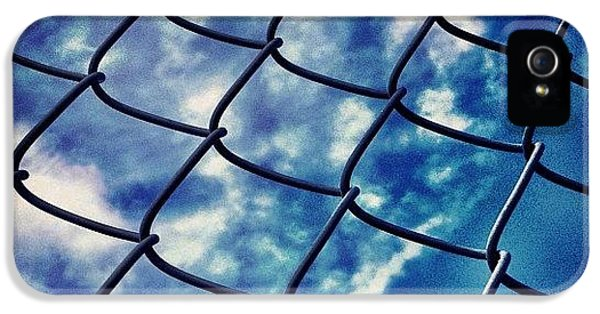 Instahub iPhone 5 Case - Freedom by Christopher Campbell
