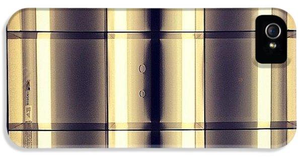 Light iPhone 5 Case - #light by Cortney Herron
