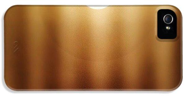 Light iPhone 5 Case - #light #lamp by Torbjorn Schei