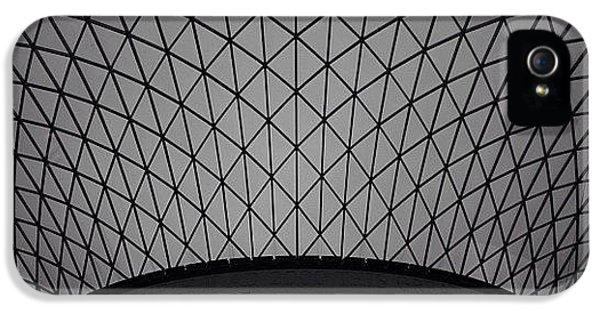 London iPhone 5 Case - #london by Ozan Goren
