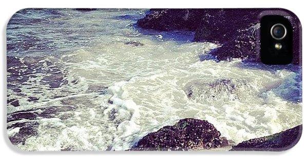 Summer iPhone 5 Case - Long Beach by Randy Lemoine