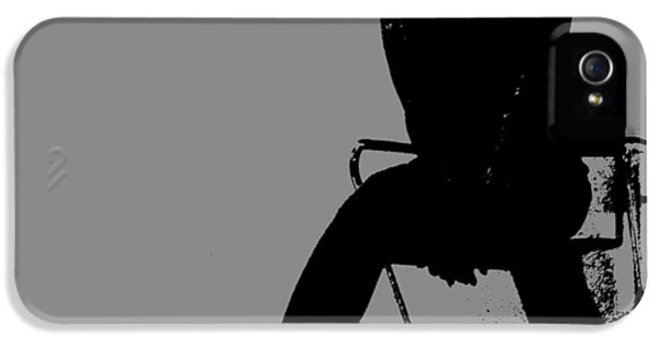 Magdalen IPhone 5 Case