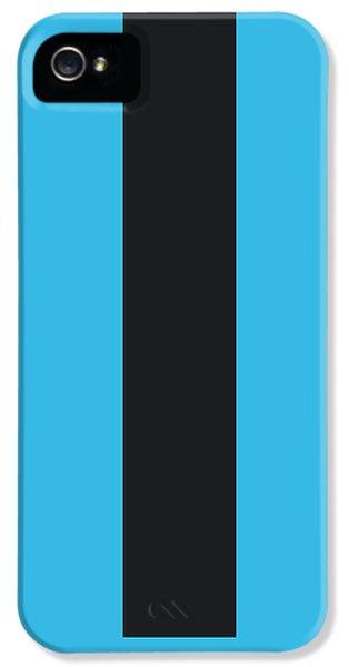 Molt IPhone 5 / 5s Case by Naxart Studio