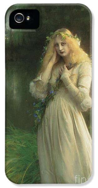 Ophelia IPhone 5 Case