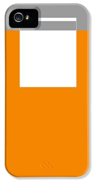 Ore IPhone 5 / 5s Case by Naxart Studio