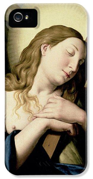 Penitent Magdalene IPhone 5 Case