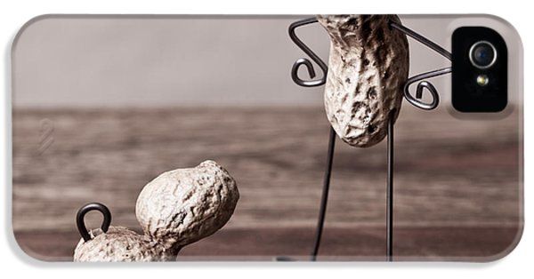 Simple Things 17 IPhone 5 Case by Nailia Schwarz