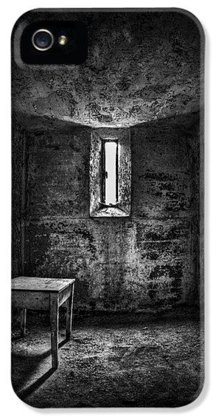 Sinner's Tale IPhone 5 Case by Evelina Kremsdorf