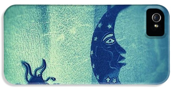 Decorative iPhone 5 Case - Some More Editing Fun. Makes Me Feel by Emily W