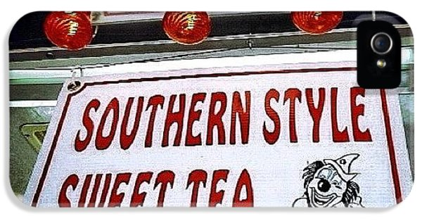 Ohio iPhone 5 Case - Southern Sweetness by Natasha Marco