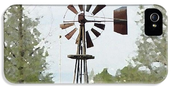 Windmill II, You Can Sell Your IPhone 5 Case