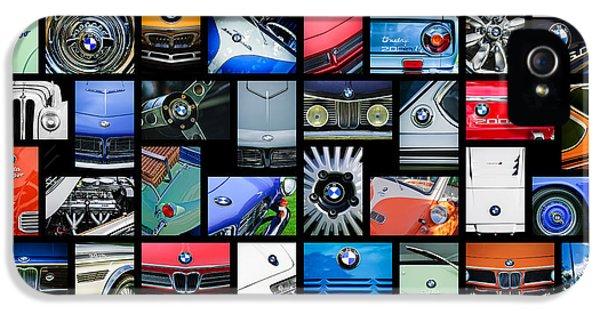 Bmw Art -01 IPhone 5 Case by Jill Reger