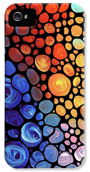 Abstract 1 IPhone 5 Case