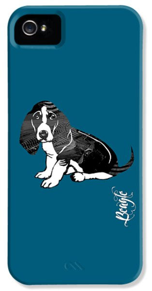 Beagle Collection IPhone 5 Case