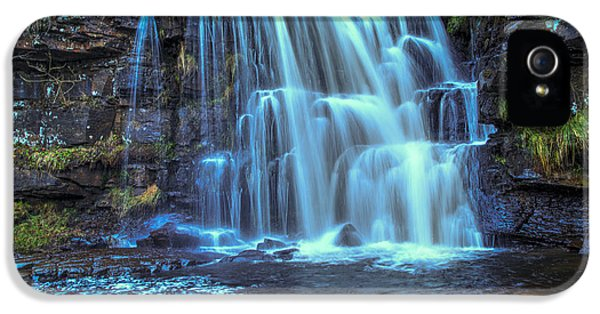 East Gill Force IPhone 5 Case by Nichola Denny