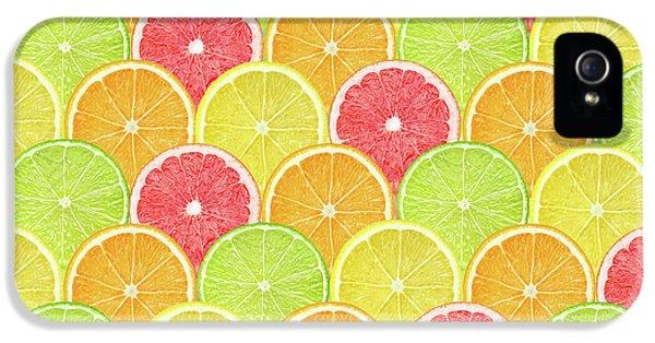 Fresh Fruit  IPhone 5 Case