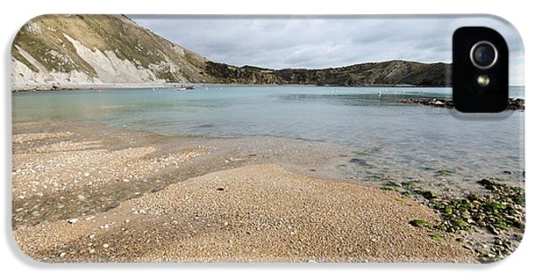 Dorset iPhone 5 Case - Lulworth Cove by Smart Aviation