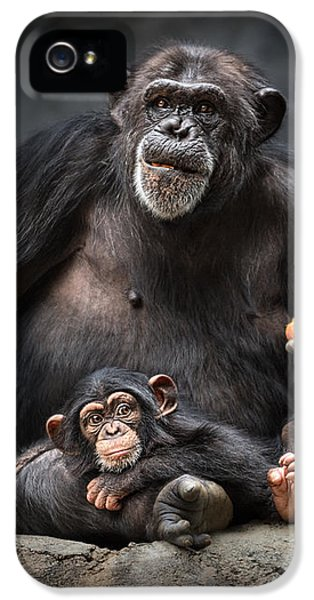 Mommy Pillow IPhone 5 Case