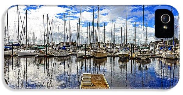 Safe Harbor IPhone 5 Case
