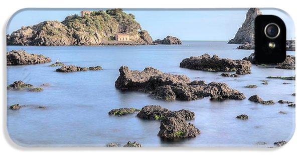 Aci Trezza - Sicily IPhone 5 Case