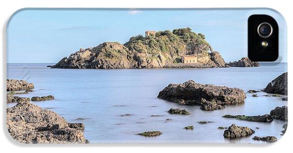 Aci Trezza - Sicily IPhone 5 Case by Joana Kruse