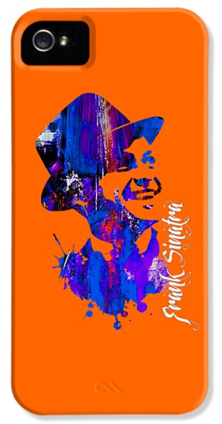 Frank Sinatra Collection IPhone 5 Case