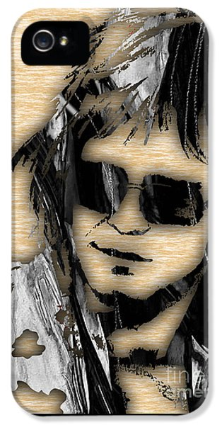 Elton John Collection IPhone 5 Case