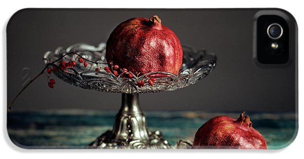 Pomegranate IPhone 5 Case