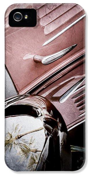 1939 Bugatti T57c Galibier -0298ac IPhone 5 Case