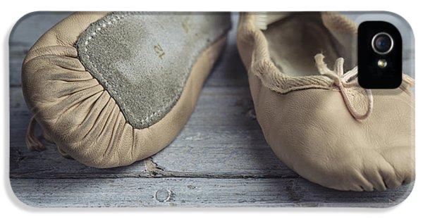 Ballet Shoes IPhone 5 Case