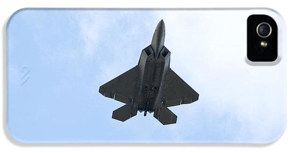 F-22 Raptor IPhone 5 Case