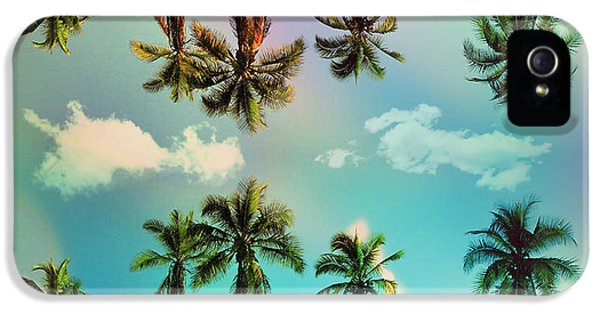 Florida IPhone 5 / 5s Case by Mark Ashkenazi